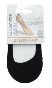 STOPKI GOLDEN LADY BALLERINA 6P 2 pary