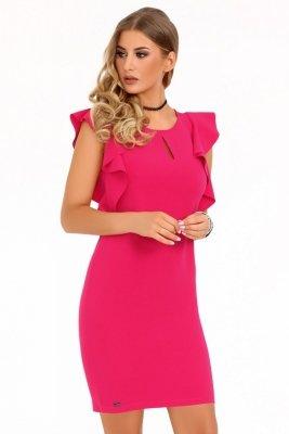 Marjoleina Pink 85469 sukienka