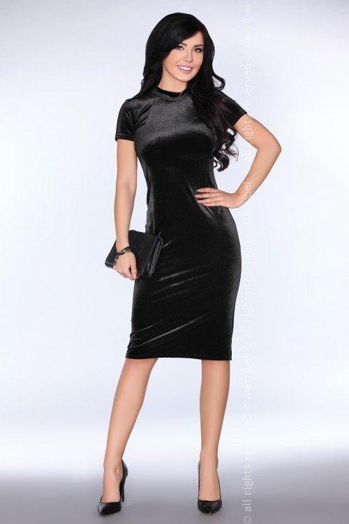 Prudenca sukienka