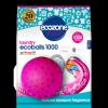 Ecozone Ecoballs kule piorące na 1000 prań NATURAL BLOSSOM delikatny zapach