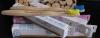 HUMBLE BRUSH Ekologiczna szczoteczka bambusowa do zębów  SOFT różowa 19cm