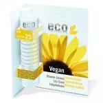 Eco Cosmetics Balsam do ust w sztyfcie faktor SPF 25,vegan