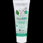 Logona FRESH KIDS-Żel miętowy do zębów dla dzieci 50 ml