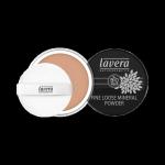Lavera Puder sypki - Migdał 05