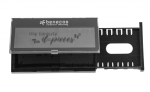 Benecos IT-Pieces Paleta na wkłady pusta