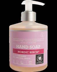 Urtekram Nawilżające mydło w płynie Nordycka brzoza