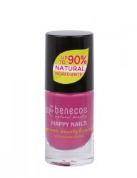Benecos Lakier do paznokci MY SECRET 5 ml.