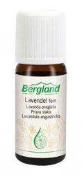 Bergland Olejek eteryczny z lawendy 10 ml