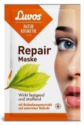 Luvos® Repair-Maska do twarzy z ekstraktem z pąków buku