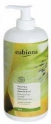 eubiona Szampon zwiększający objętość z rumiankiem i kiwi 500 ml