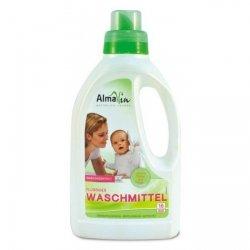 AlmaWin Skoncentrowany płyn do prania tkanin o intensywnym działaniu 750 ml.