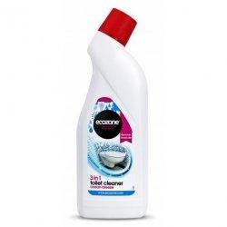 Ecozone Środek czyszczący toalety 3w1 750m