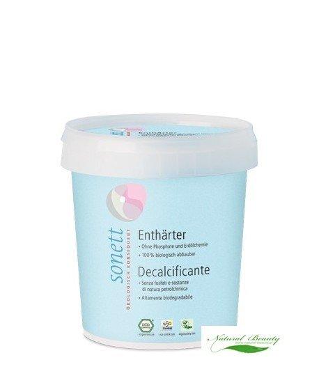 Sonett - Środek do zmiękczania wody - 500 g