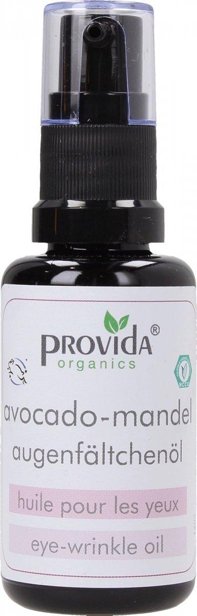 Provida Olejk pod oczy z avocado 30 ml