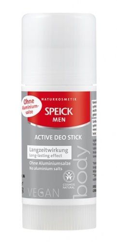 Speick Men Active dezodorant w sztyfcie 40 ml
