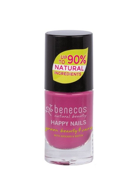Benecos Lakier do paznokci MY SECRET 5 ml