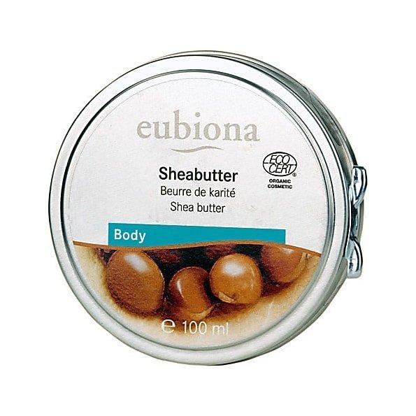 Eubiona 100% masło shea