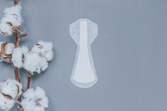 Natracare Wkładki higieniczne Tanga ze skrzydełkami (typu string)  30 szt