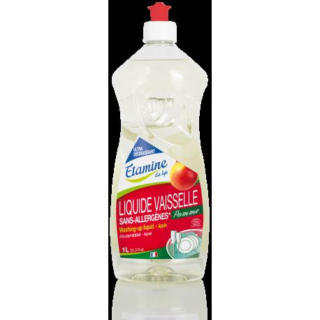 EDL Etamine Du Lys płyn do mycia naczyń organiczne jabłko1l