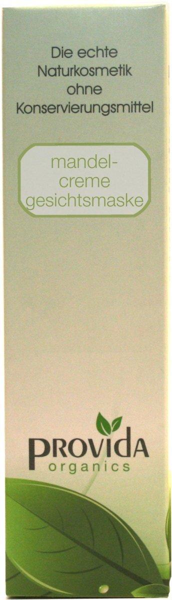 Provida Maseczka migdałowa do cery mieszanej i normalnej 50 ml.