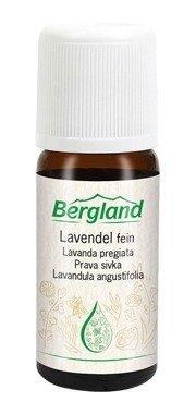 Bergalnd Naturalny Olejek z lawendy 10 ml