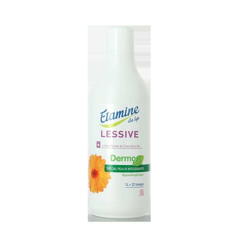 EDL Etamine Du Lys Dermo hypoalergiczny płyn do prania dla alergików, dzieci i osób o wrażliwej skórze 1 l