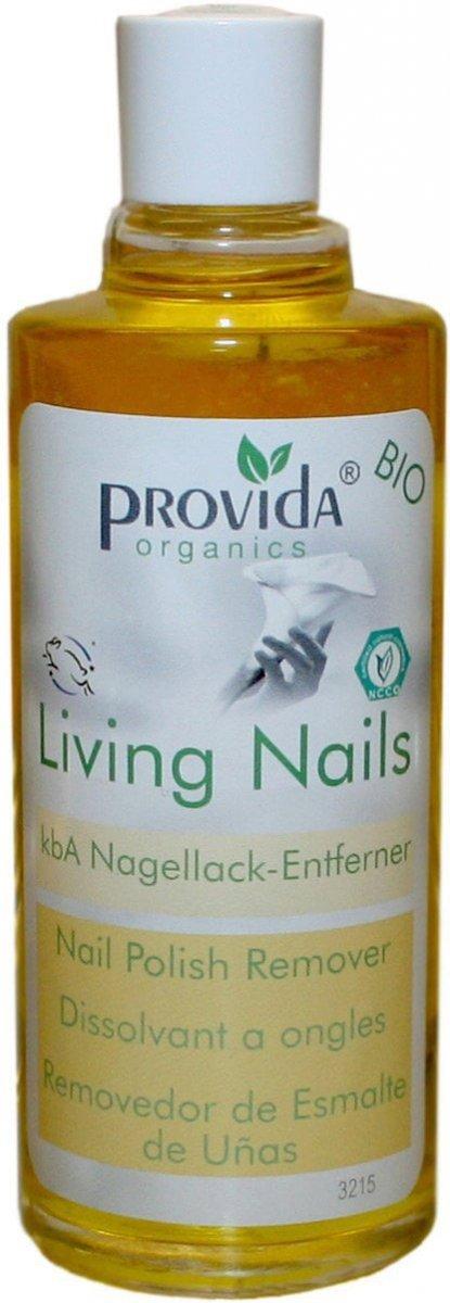 Provida Bio Zmywacz do paznokci 50 ml