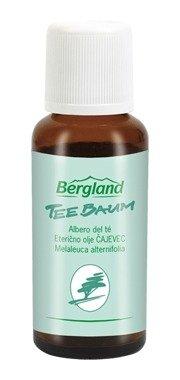 Bergalnd Naturalny olejek z drzewa herbacianego 30 ml