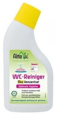 AlmaWin®  Koncentrat do czyszczenia toalet  500 ml.