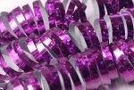 Serpentyna holograficzna 18 rolek jasnoróżowa