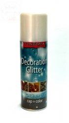 Brokatowy spray  dekoracyjnu multi 125 ml