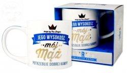 Kubek Royal   Mąż  - 300 ml