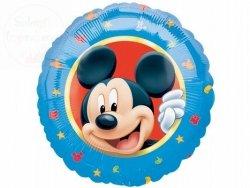 Balon foliowy 18 cali Mickey Portrait
