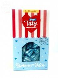 Słodycze dla Taty od serca - 1szt  120 g