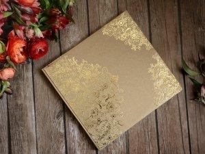Księga Gości, album EKO + złoto 22 kartki