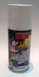 Śnieg sztuczny w sprayu 150 ml
