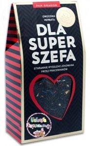 Herbata Owocowa DLA SUPER SZEFA 45g