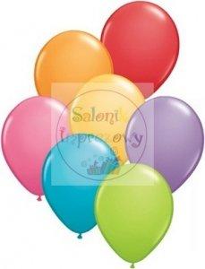 Balony 5``PASTEL mix kolor op 100szt