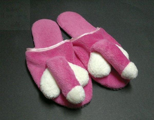 "Pantofle "" Peniski""  26 cm"