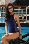 Strój kąpielowy Self S 43 D