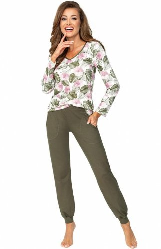 Piżama damska Donna Mila