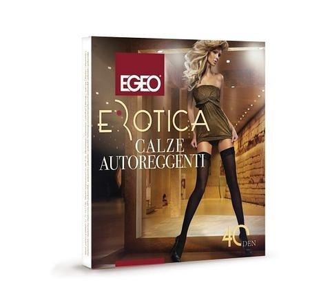 Pończochy Egeo Erotica Microfibra 40 den