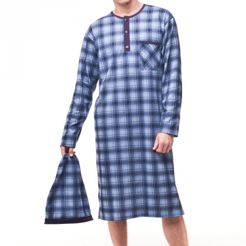 Koszula Cornette 109/110 kr/r męska 3XL-5XL