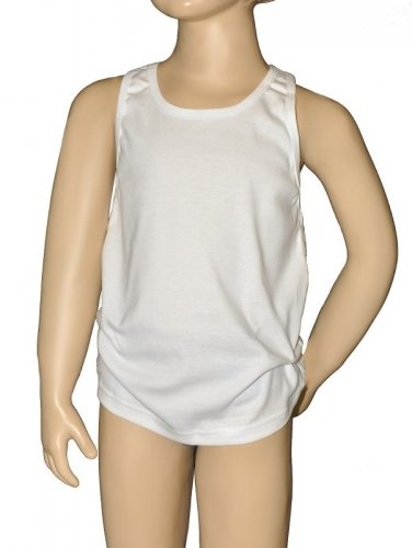 Koszulka Gucio ramiączko 128-140