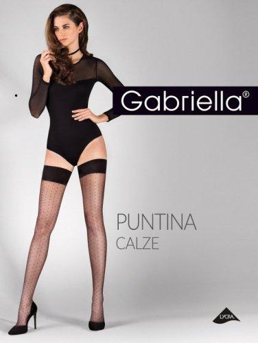 Pończochy Gabriella Puntina 629 20 den