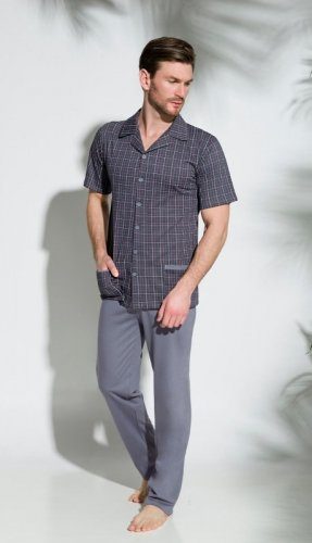 Piżama Taro Gracjan  954 kr/r 2XL-3XL '18