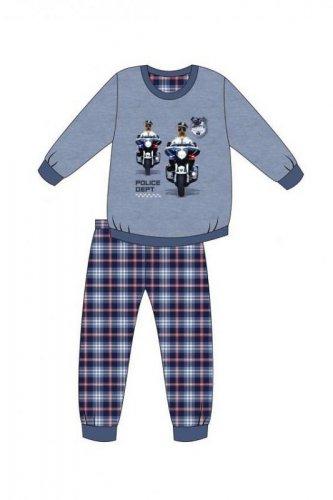 Piżama Cornette Kids Boy 593/85 Dog Patrol dł/r 86-128