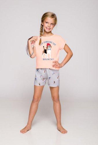 Piżama Taro Hania 2201 kr/r 122-140 '19