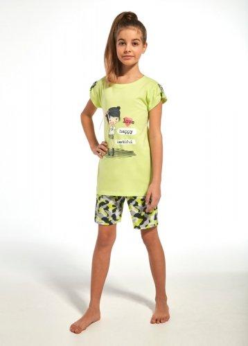Piżama Cornette Kids Girl 243/62 kr/r 86-128