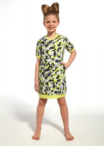 Koszula Cornette Young Girl 284/69 Girl 2 kr/r 134-164